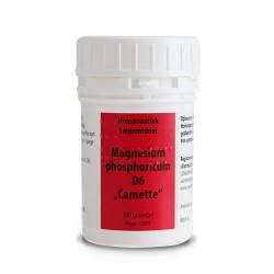 Camette Magnesium phos. D6 Cellesalt 7