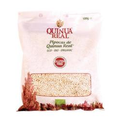 Quinoa Puffed Øko - 100 gram