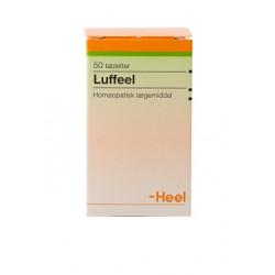 Luffeel (50 tabletter)