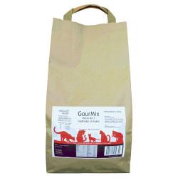 Gourmix Kat Menu 1 Fuldfoder (1250 gr)