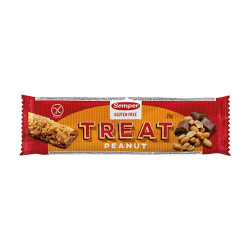 Semper Bar Treat peanut (25 g)
