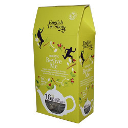 English Tea Shop Loving care tea Revive Me Ø (16 g)