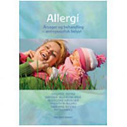 Allergi - Ã…rsag og Behandling 2009 (1 stk)