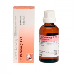 Dr. Reckeweg R 27, 50 ml.