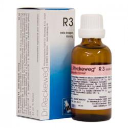 Dr. Reckeweg R 3,  50 ml.