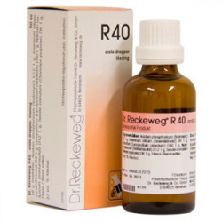 Dr. Reckeweg R 40, 50 ml.