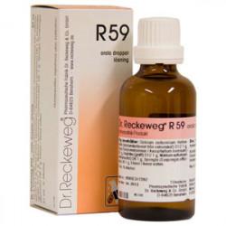 Dr. Reckeweg R 59 , 50 ml