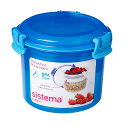Sistema Madkasse Breakfast To Go (1 stk)