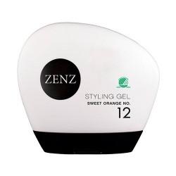 Zenz Organic Styling Gel No.12 Sweet Orange (130 ml)