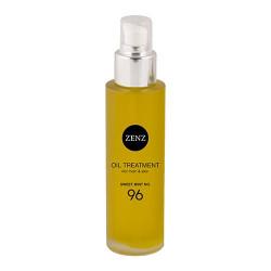 Zenz Organic Oil treatment No. 96 Sweet Mint (100 ml)