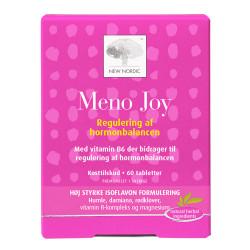 New Nordic Meno Joy (60 tabletter)