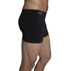 Boxershorts sorte str. XL