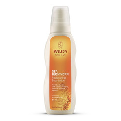 Weleda Sea Buckthorn Replenishing Body Lotion (200 ml)