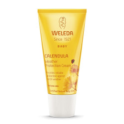 Weleda Calendula Weather Protection Cream Mamma & Baby (30 ml)