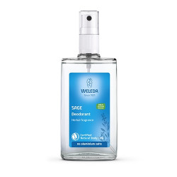 Weleda Salvia Deodorant (100 ml)