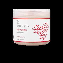 Naturativ Body Sugarscrub Revitalising (500 ml)
