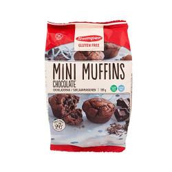 Semper Minimuffins chokolade (185 g)