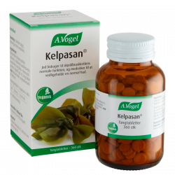 A. Vogel Kelpasan (360 tabletter)
