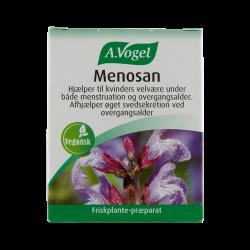 A. Vogel Menosan (Saviforce) (30 tabletter)