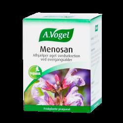 . Vogel Menosan (Saviforce) (30 tabletter)