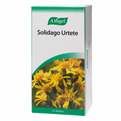 A. Vogel Solidago Urtete (50 gr, 25 breve)