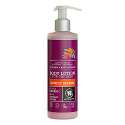 Urtekram Nordic Berries Bodylotion (245 ml)