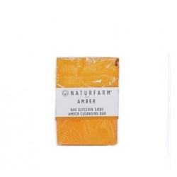 RAV Glycerin badesæbe fra Naturfarm - 125 gram