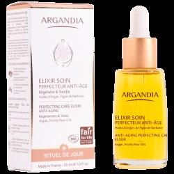 Argandia - Anti-Aging Perfecting Elixir (30 ml)