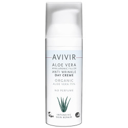 Avivir Aloe Vera Anti Wrinkle Day Creme (50 ml)
