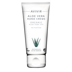 Avivir Aloe Vera Hand Cream (50 ml)