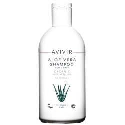 Avivir Aloe Vera Shampoo (300 ml)