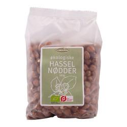 Spis Økologisk Hasselnødder Ø (500 g)