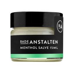 Badeanstalten Mentholsalve (15 ml)