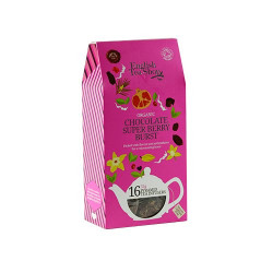 English Tea Shop Chocolate Super Berry Burst te Ø