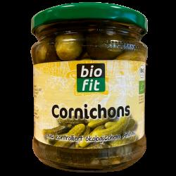 Biogan Cornichons Ø (330 gr)