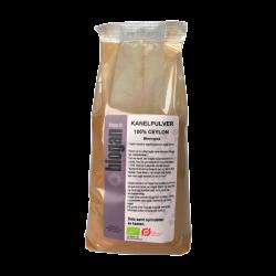 Biogan Kanelpulver 100% Ceylon Ø (500 g)