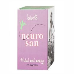 Biorto Neurosan (60 kapsler)