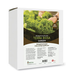 Biosa Garden Bag-In-Box (3 ltr)