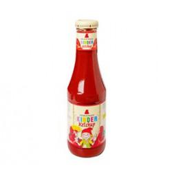 Børneketchup u. sukker Ø 500 ml.