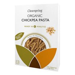 Kikærte pasta Sedanini Økologisk - 250 gram