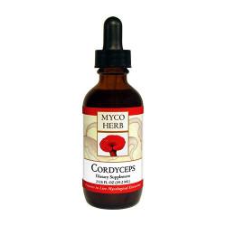MycoHerb Cordyceps (60 ml)