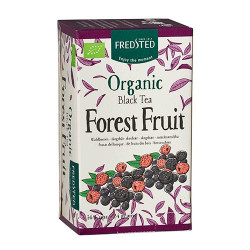 Fredsted The Forest Fruit Tea Ø (24 g)
