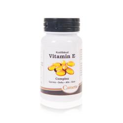 Camette E vitamin complex (90 kap)
