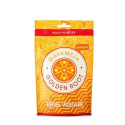 Gurkemeje pulver- Golden Root