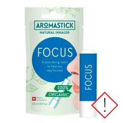 Organic Beauty AromaStick Focus (1 ml)