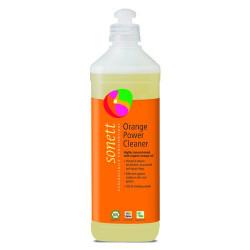 Sonett Universal rengøring power appelsin - 500 ml