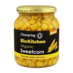 Majs søde biodynamisk økologiske - 350 gram