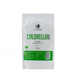 Chlorella pulver økologis fra Diet Food - 200 gram