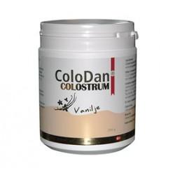 ColoDan Colostrum pulver vanilje