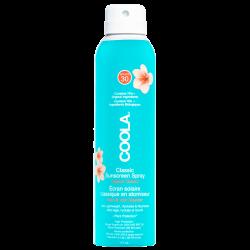 Coola Classic Body Spray Tropical Coconut SPF 30 (177 ml)